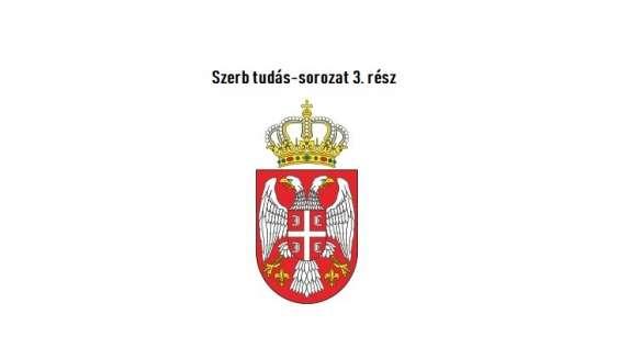 szerb tudás-sorozat 3