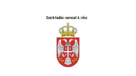 szerb tudás-sorozat 4