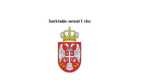 szerb tudás-sorozat 7