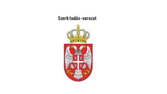 Szerb tudás-sorozat